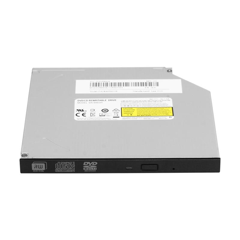 USB 2.0 External CD//DVD Drive for Compaq presario cq50-100eg