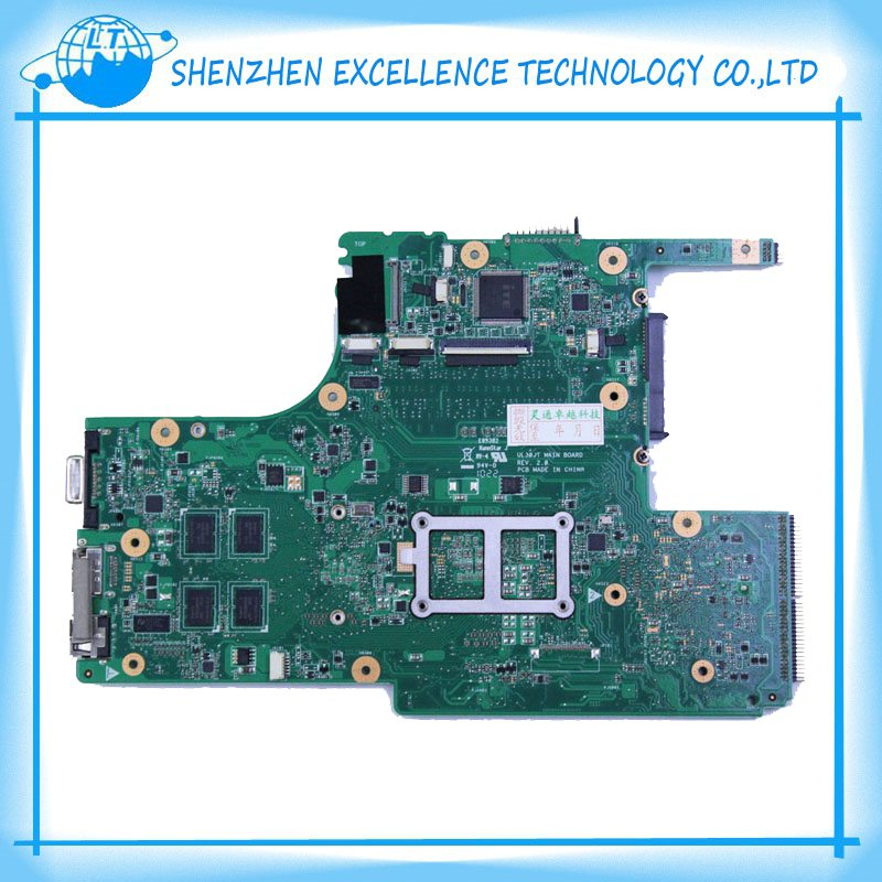 ФОТО 100% Original for ASUS UL30J UL30JT Laptop Motherboard with high quality