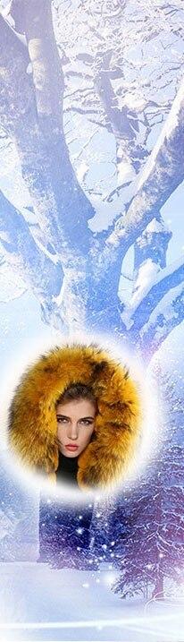 Красочная короткая стильная теплая зимняя верхняя одежда с натуральным лисьим мехом внутри пальто с большим меховым воротником Куртка mr мех для девушек парка