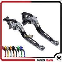 For SUZUKI GSR600 GSR 600 2006 2011 GSR750 GSR 750 2001 2016 Motorycle Accessories Folding Extendable
