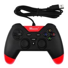 9076 9089 Sem Fio Bluetooth Gamepad Controlador de Jogo Para Android Telefone Inteligente Para A Caixa De TV Joystick PS3