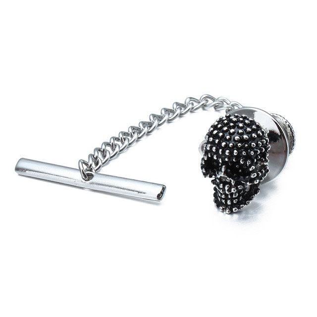 Aliexpress.com : Buy HAWSON Tie Tack Pin Locking Back ...