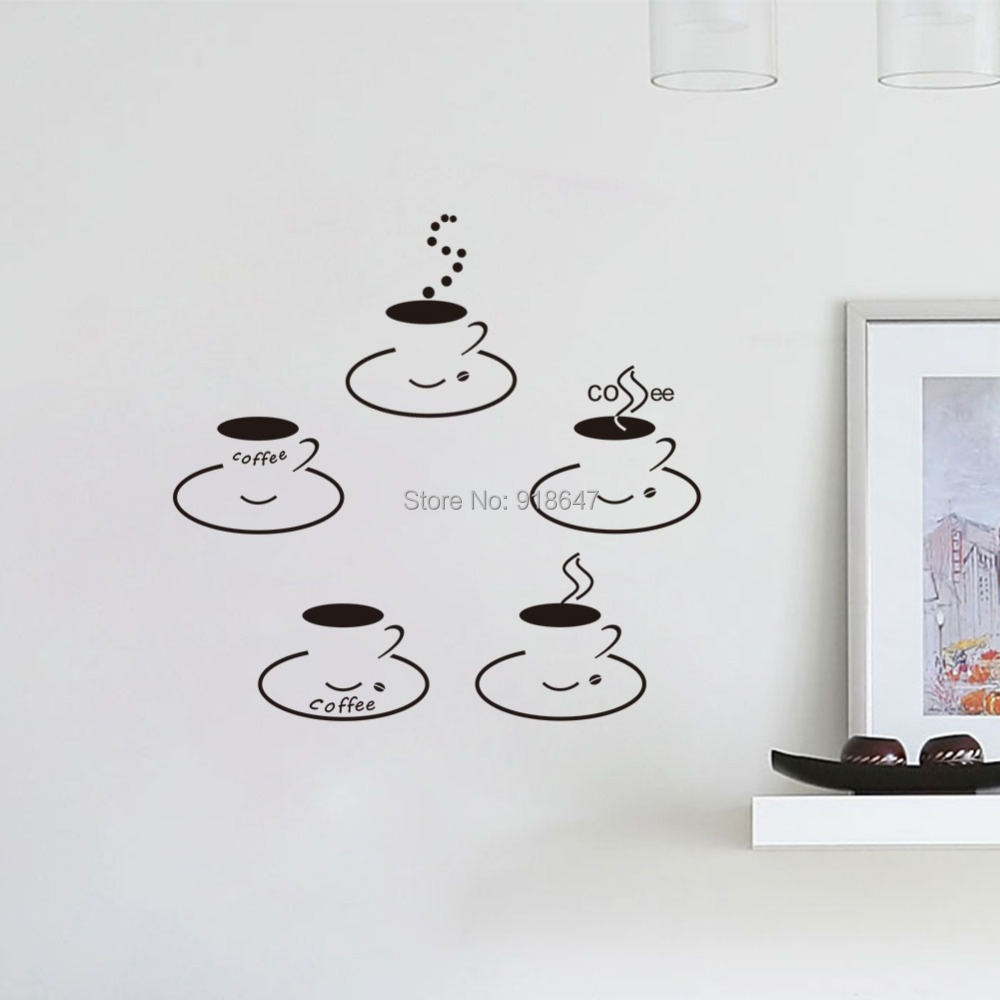 dining room wall stickers - home design ideas