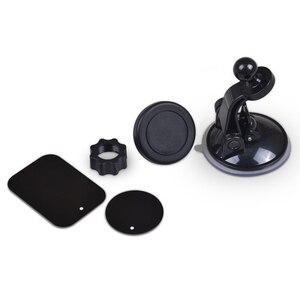 Image 3 - Support pour voiture à aimant universel support pour téléphone Mobile magnétique support pour téléphone Smartphone accessoires