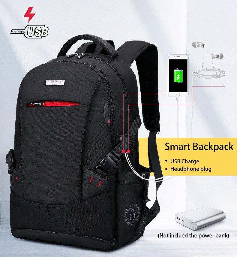 Bag Hot Laptop Cloth Oxford Business SaleMen's Backpack N8nOPyvm0w