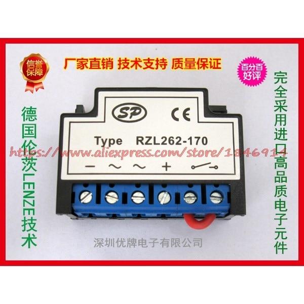 Free Shipping Rzl262 170,Rzl261 170,Rzl162 96,Rzl161 96 Brake Device Rectifier