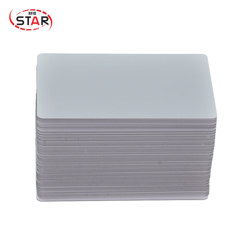 100pcs/lot 125KHz RFID proximity blank thin ID cards plastic card100pcs/lot 125KHz RFID proximity blank thin ID cards plastic card