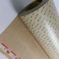 Die Cutting 3M F9460PC VHB Adhesive Transfer Double Side Tape Clear 2mil ,1INX60YD