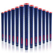 Champkey X-LITE 8pcs Rubber Standard Golf Grips Six Colors For Choice