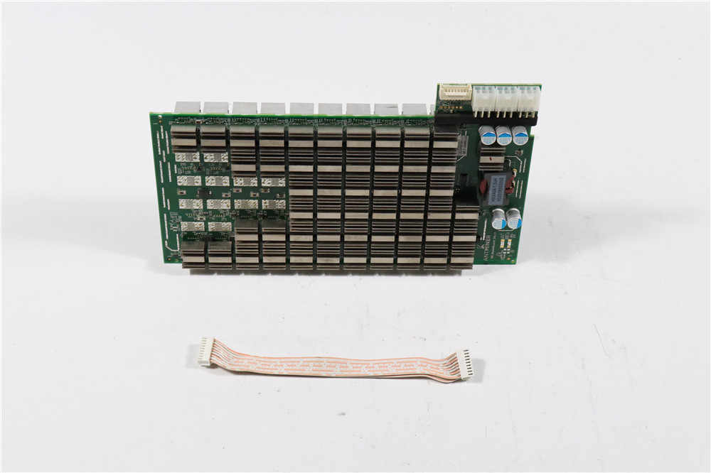 YUNHUI BTC BCH Miner bitmainer ANTMINER S9 Hash Board Замена сломанной части SHA256 Miner Antminer S9