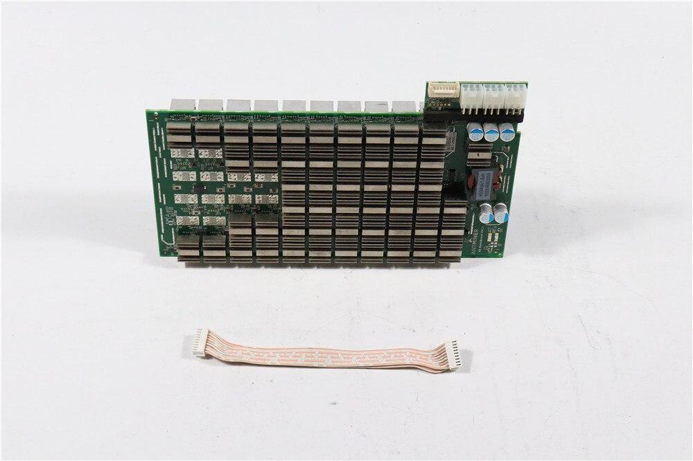 YUNHUI BTC BCH Miner Bitmain ANTMINER S9 Hash Board Replace The Broken Part Of SHA256 Miner Antminer S9 antminer s7 4 73t repair hash plate hash board one pc 1 57t bitcoin miner btc mining machine 28nm bm1385 chip sha256 miner