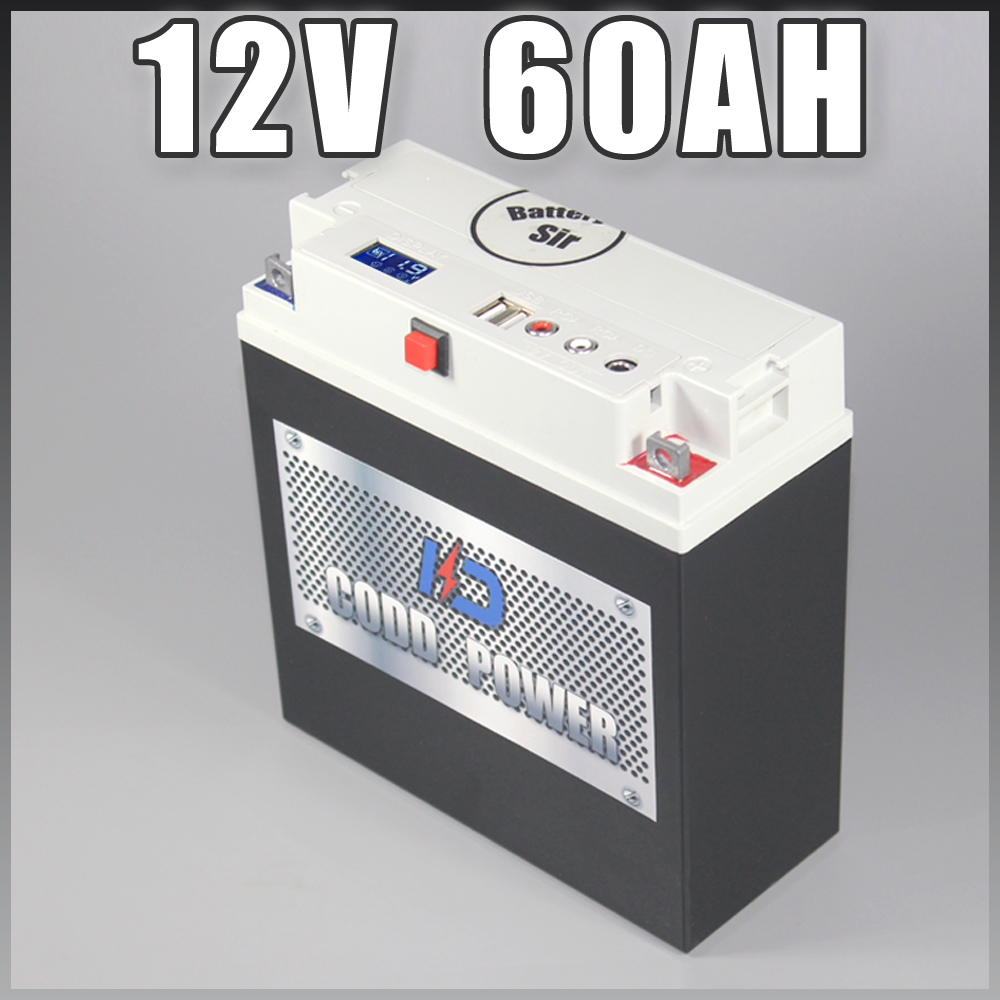 12v lithium ion battery 12v 60ah solar ups starting battery in electric bicycle battery from. Black Bedroom Furniture Sets. Home Design Ideas
