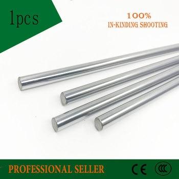 1pcs 16x300mm linear shaft 3d printer Cylinder Liner Rail Linear Shaft axis cnc parts