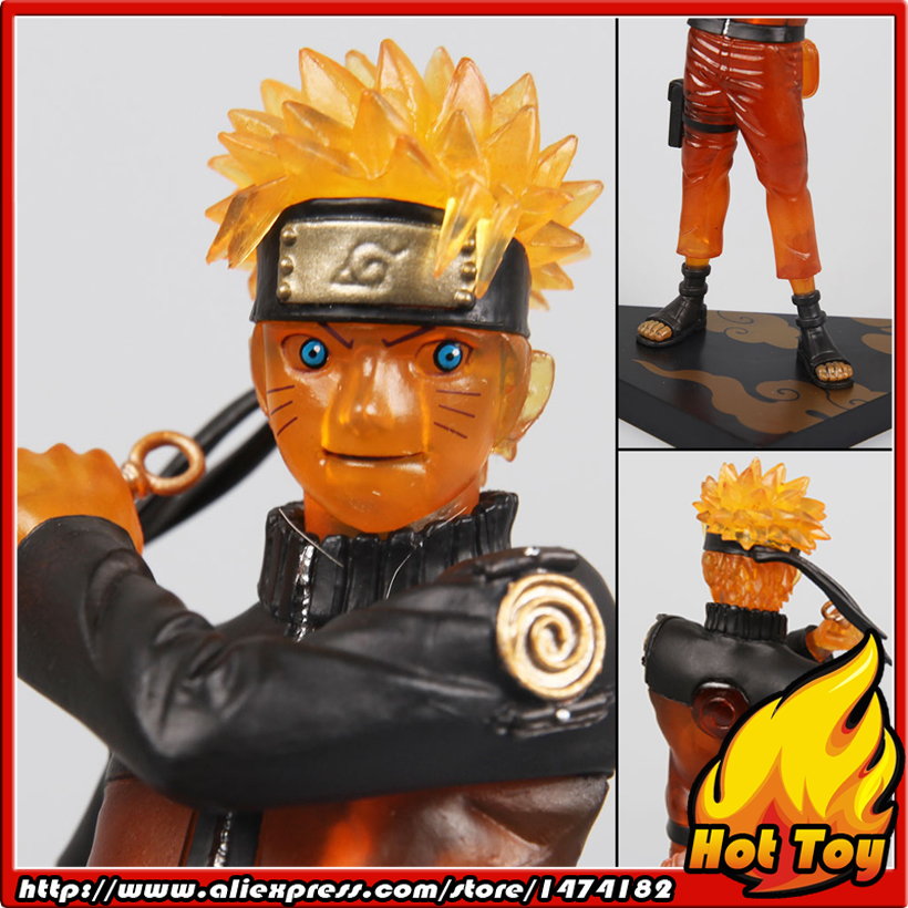 Original Banpresto Shinobi Relations assort:A Complete Figure - UZUMAKI NARUTO (Special Color Edition) from NARUTO Shippuden relations between epileptic seizures and headaches