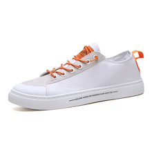 Hot Sale Cool Street Skateboarding Shoes Men Casual Shoes