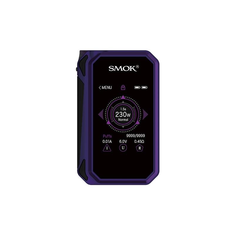 Cigarette électronique SMOK G-PRIV 2 Vaporisateur Boîte Mod Vaporisateur Mech Mod VS SMOK Alien Boîte Mod T-Priv Mod RX300 Pico S227 - 3
