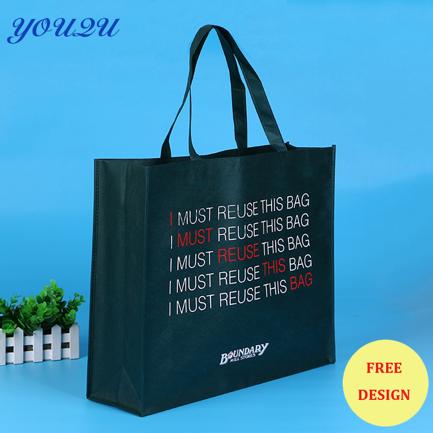 High Quality Free Reusable Shopping Bag Promotion-Shop for High ...
