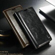 Мобильный телефон чехлы для LG G5 чехол с уникальным металлическим логотипом роскошные прочный кожаный бумажник Магнит флип Корпус чехол для LG G5 H868