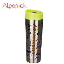 Alpenkok AK-04020A Термокружка вакуумная 400 мл