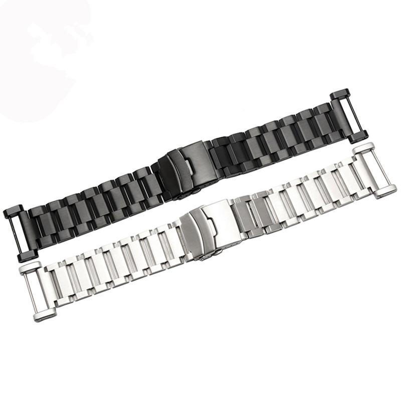 купить Watch accessories for SUUNTO CORE stainless steel watch strap accessories по цене 2447.91 рублей