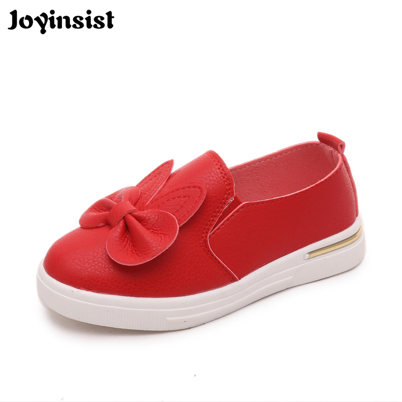 Childrens shoes single shoes 2018 new spring models childrens bunny shoes boys and girls baby princess shoes ...