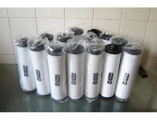 made in China oil mist filter 0532000510 for vacuum pump 20 made in china vacuum pump oil mist separator exhaust filter 0532140154