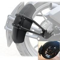 Motorcycle Accessories Rear Fender Bracket Motorbike Mudguard For KAWASAKI ER6N ER4N ER6F ZR 7S