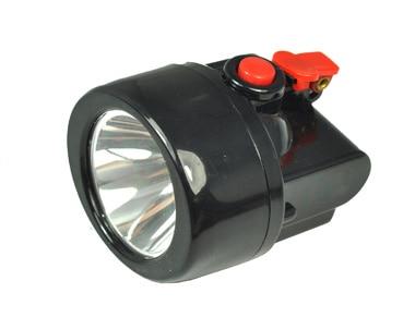 Super Bright 3W Cree LED լուսարձակող հանքափոր - Դյուրակիր լուսավորություն