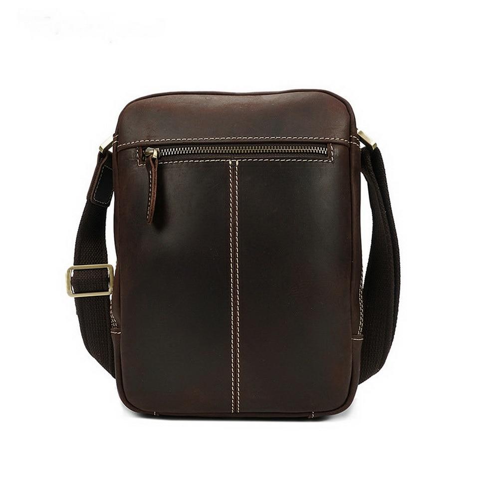 Women's genuine leather handbag Shoulder bags Men crossbody bag Messenger Bags Famous brands bag luxury handbag  designer