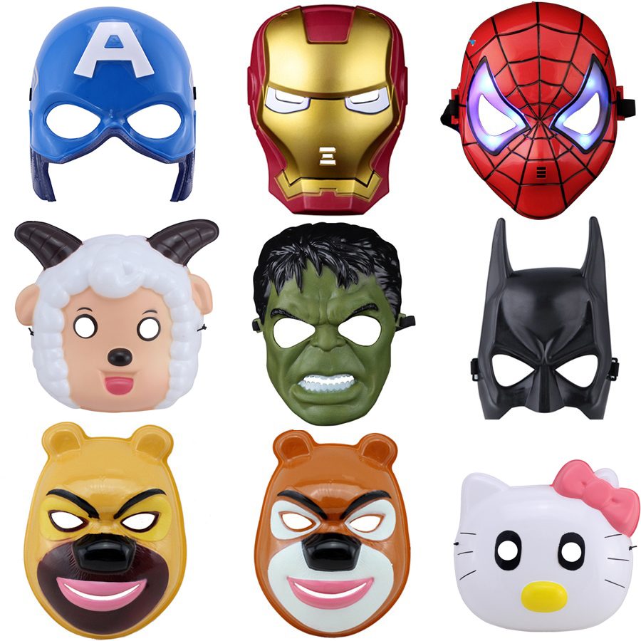 party mask Picture - More Detailed Picture about Halloween ...