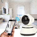 Wireless Wifi IP Camera Smart Camera IR 720P Night Vision P2P Baby Monitor Surveillance Onvif Network CCTV Security Smart Camera