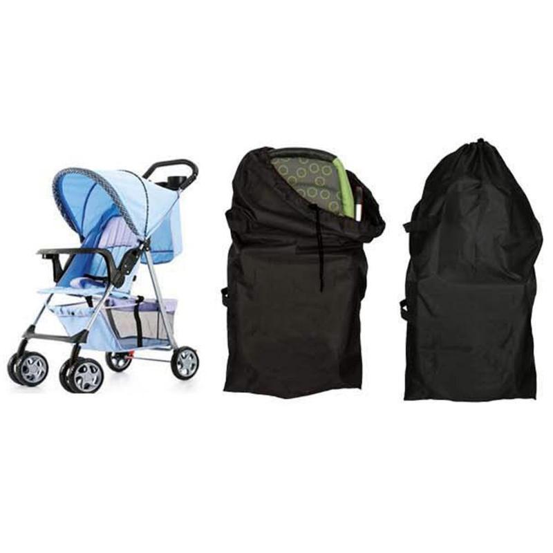 Car Air Stroller Pram Baby Bag Buggy Travel Cover Case