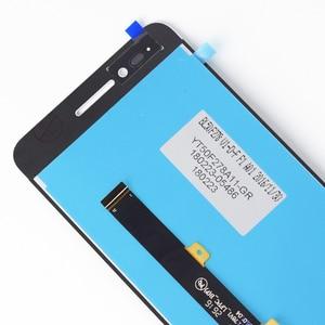 Image 5 - Applicable à zte Lame A610 LCD Affichage à Lécran Tactile Digitizer Composante 5 Pouces 100% des Travaux Dessai Moniteur Livraison Gratuite
