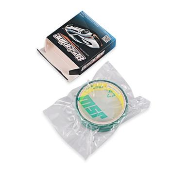 Ehdis 50M Knifeless Tape Ontwerp Lijn Auto Stickers Vinyl Film Wrap Snijden Tape Koolstofvezel Mes Auto Styling Tool accessoires