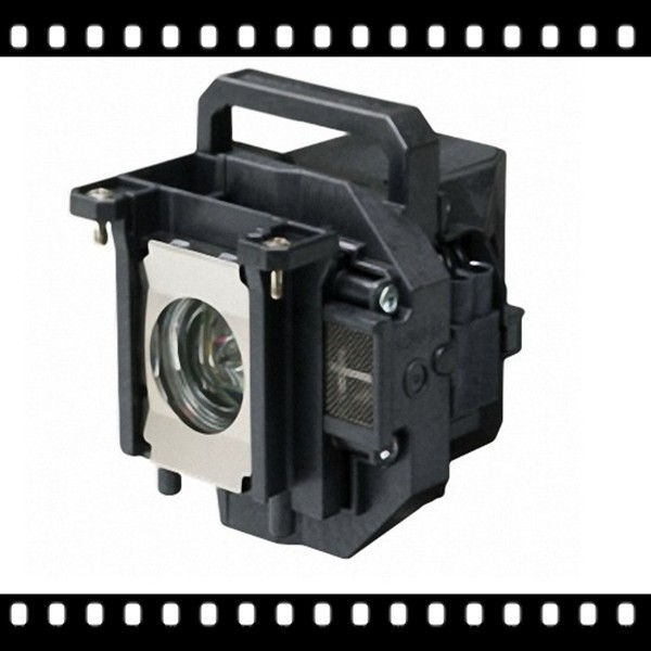 Projector Lamp ELPLP53 for EPSON EMP-1830/EMP-1915/EMP-1925W Projector projector lamp elplp43 v13h010l43 for epson emp twd10 emp w5d moviemate 72 with japan phoenix original lamp burner