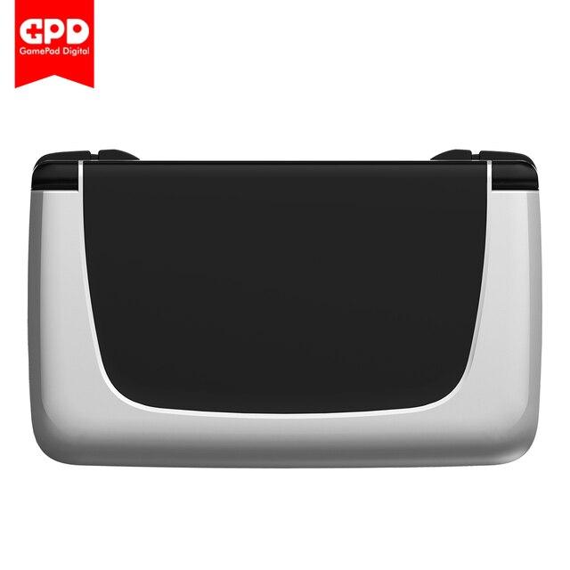GPD Win 2 WIN2 Intel Core m3-8100Y Quad core 6.0 Inch GamePad Tablet Windows 10 8GB RAM 256GB ROM Pocket Mini PC Computer Laptop 5