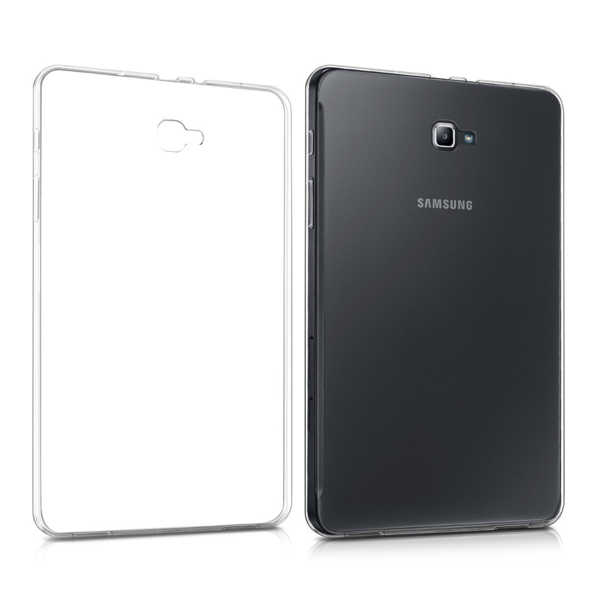 Clear Soft Silicon TPU Case for Samsung Galaxy Tab A 10.1 2016 T580 T585 SM-T580N TPU Gel Rubber Soft Protective Case Cover аксессуар чехол samsung galaxy tab a 7 sm t285 sm t280 it baggage мультистенд black itssgta74 1