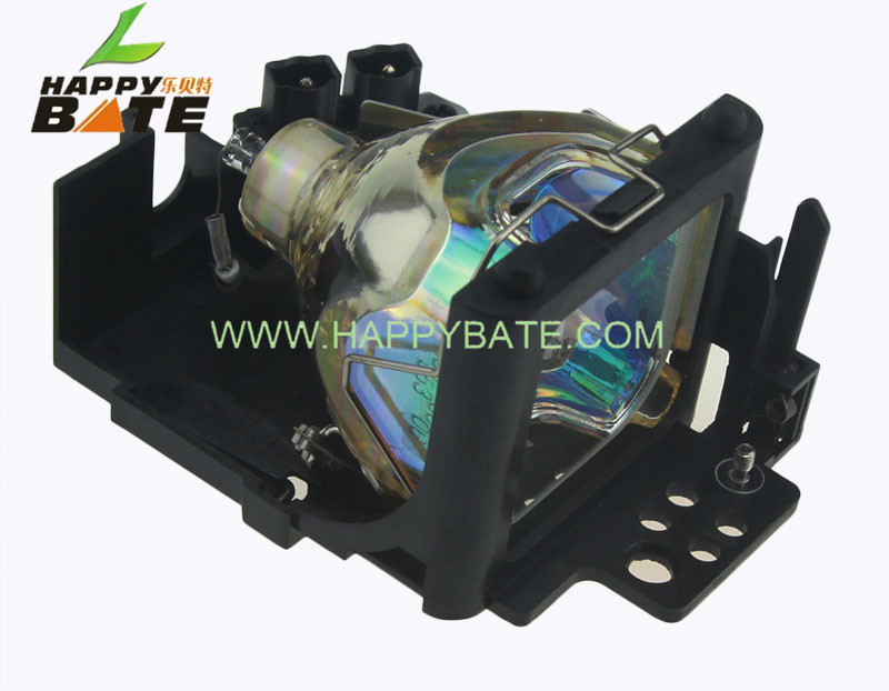 ФОТО Replacement Projector Lamp DT00461 for CP-HX1080 / CP-HS1090 / CP-X275 / CP-X275W / CP-X275WA / CP-X275WT with Housing happybate