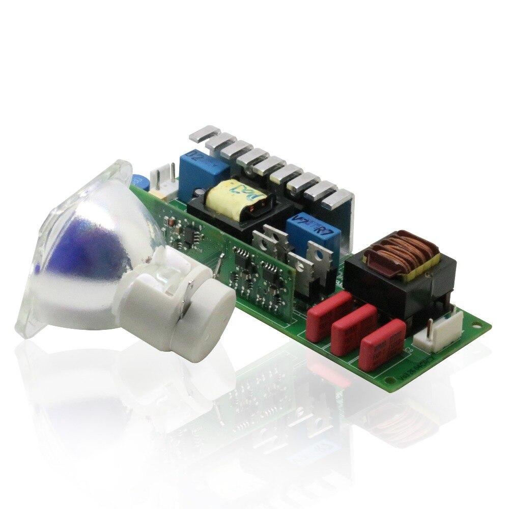 цена на Starlight 7R 230W Metal Halide Lamp moving beam lamp with 230W power supply battery ballast