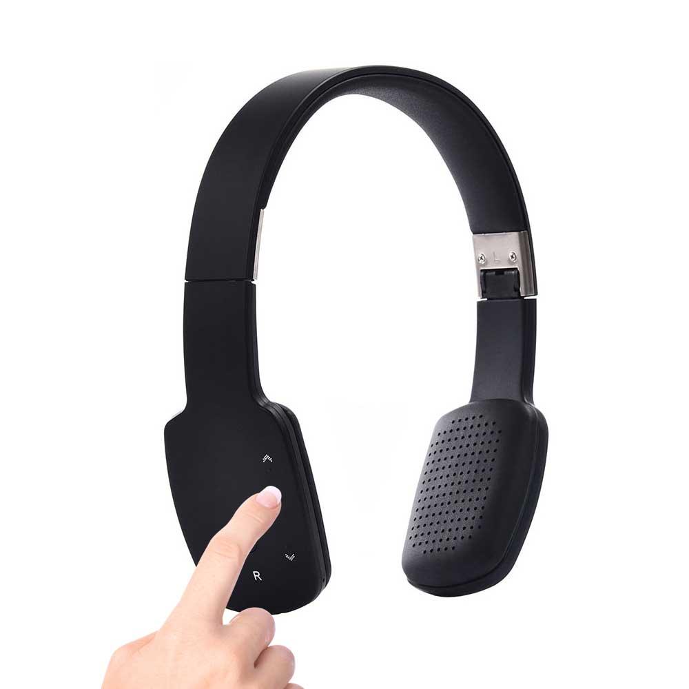Wireless Bluetooth V4.1 Headset Headphones Earphone Support FM radio card mp3 Handsfree Earphone for iPhone Samsung smart phone high quality 2016 universal wireless bluetooth headset handsfree earphone for iphone samsung jun22