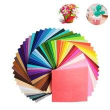 10 шт нетканый материал для детей DIY ручной работы ремесло игрушка детский сад обучение