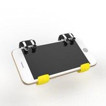 Mobile Phone Game Trigger Joystick Controller Gamepad