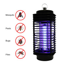 Electronics Mosquito Killer Lamp LED Bug Anti Insect Trap Home Pest Control EU&US Plug