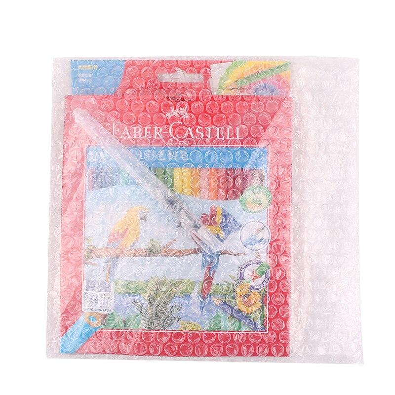 Ensemble de crayons de couleur soluble dans l'eau FABER CASTELL 48 couleurs ensemble de stylos de peinture de combinaison de cadeau d'étudiant d'art professionnel - 5