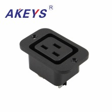 10PCS AC-219 AC-06A SS-3B Wholesale standard AC power socket switch