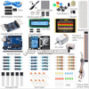 Basic Starter Kit Set UNO R3 Microcontroller Educator LCD 1602 For Arduino TE267