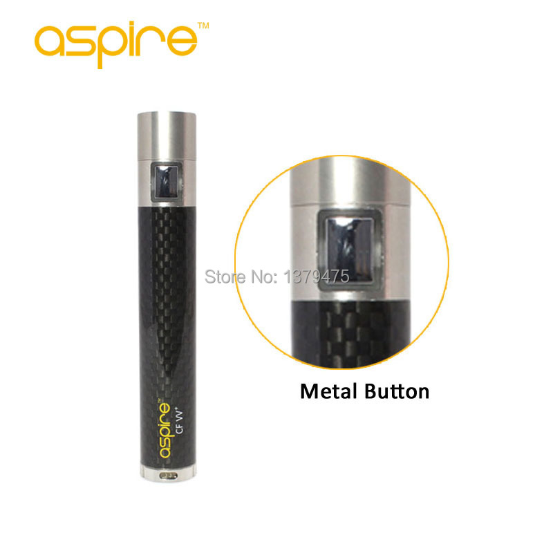Nice Quality Variable Voltage Electronic Cigarette Batteries Aspire