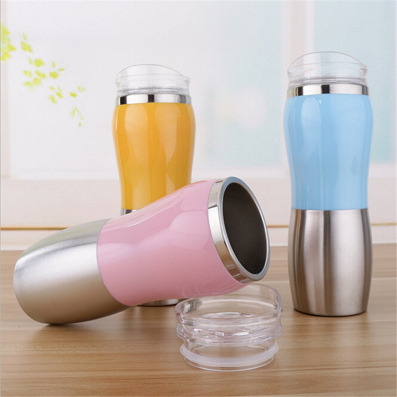 ♔ >> Fast delivery stainless steel cup 500ml in Boat Sport