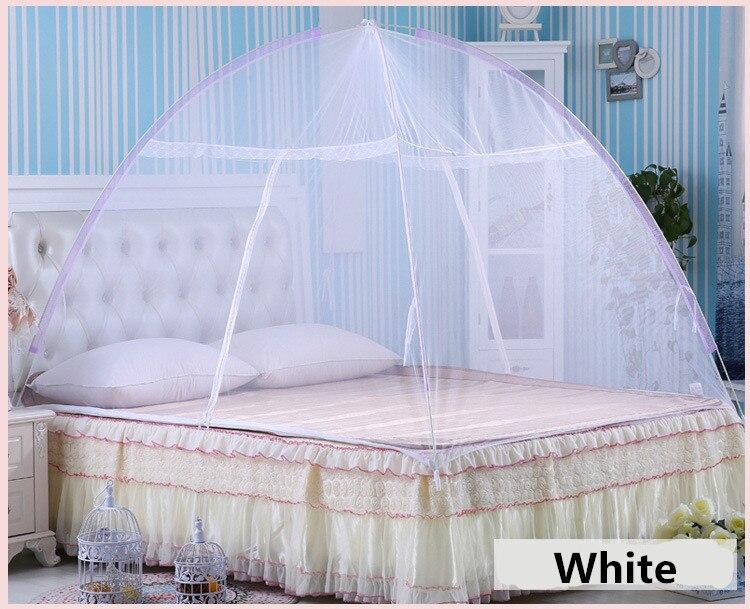 Compra mosquiteros para cama de matrimonio online al por mayor de ...