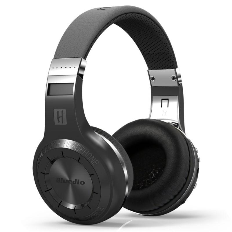 ФОТО 100% Original Headset Bluedio bluetooth headphones BT4.1Stereo bluetooth headset wireless headphones for phones music